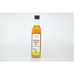 Agáve sirup BIO světlý premium - Natural 500ml