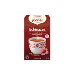 Bio Echinacea Yogi Tea 17 x 1,8 g
