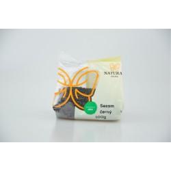Sezam černý - Natural 100g