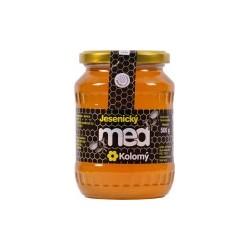 Lipový med 500 g
