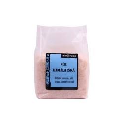 Himálajská růžová sůl bio*nebio 500 g